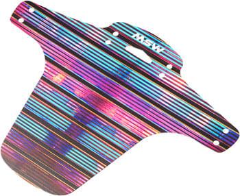 MSW Splashpad Fender - Front, Psychedelic