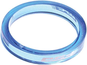 FSA PolyCarbonate 5MM Spacer Bag/10 Blue