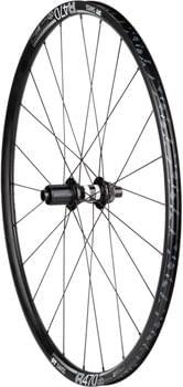 Quality Wheels DT 350/DT R470db Rear Wheel - 700, 12 x 142mm, Center-Lock, HG 11, Black