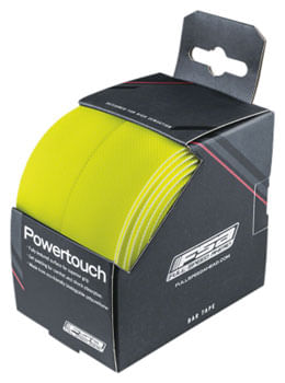 FSA (Full Speed Ahead) PowerTouch Handlebar Tape - Neon Yellow
