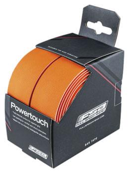 FSA (Full Speed Ahead) PowerTouch Handlebar Tape - Neon Orange