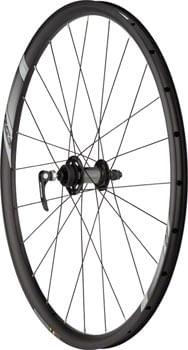 "FSA NS Plus Wheelset - 27.5"", 12/15 x 110mm/12 x 148mm, 6-Bolt, HG 11, Black"