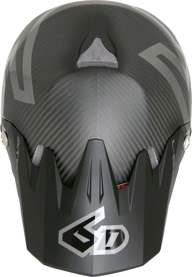 6D-ATB-1-Carbon-Macro-Down-Hill-Full-Face-Helmet---Black-X-Small-HE2309-5