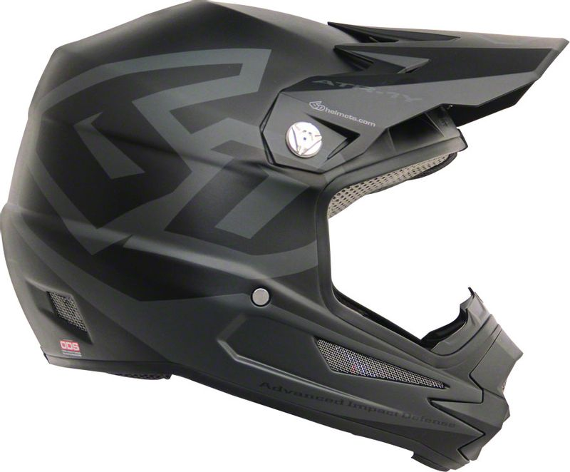 6D-ATR-1Y-Macro-Youth-Full-Face-Helmet---Black-Youth-Small-HE2313-5
