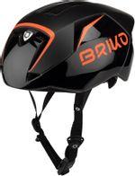 Briko-Gass-Fluid-Helmet---Black-Orange-Fluo-Small-Medium-HE0688-5