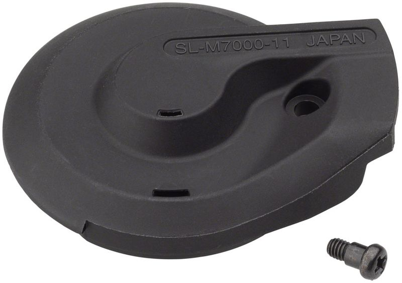 Shimano-SLX-SL-M7000-11R-Right-Shifter-Lever-Cover-and-Fixing-Screw-LD0949-5