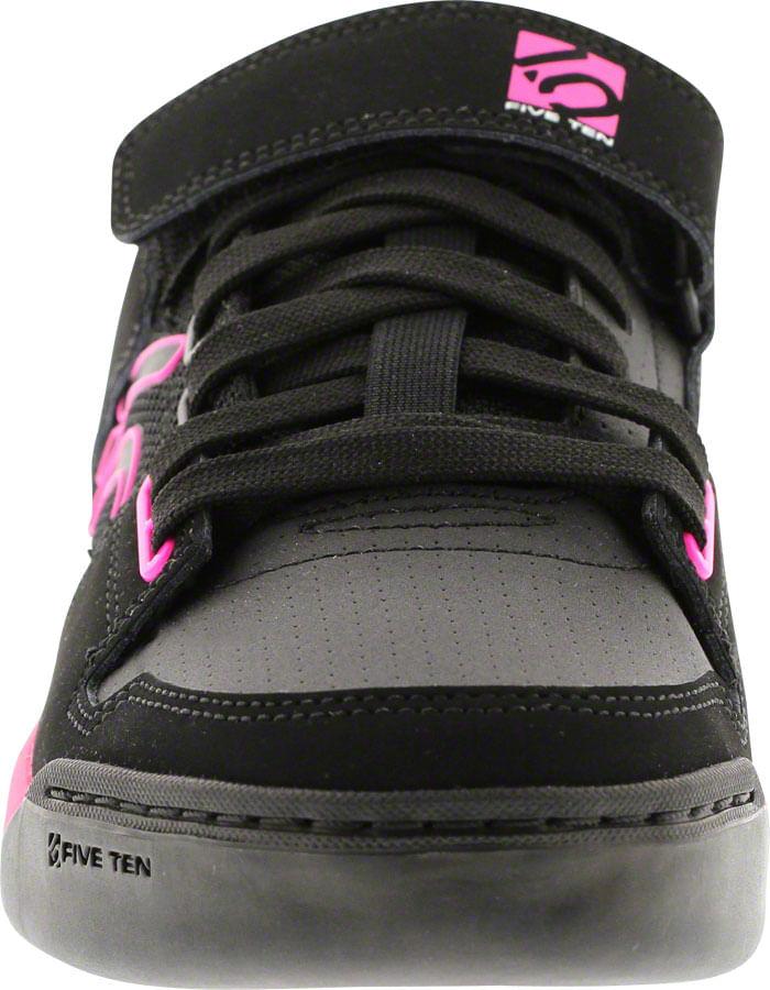 Five-Ten-Hellcat-Women-s-Clipless-Flat-Pedal-Shoe--Shock-Pink-75-SH1775-5