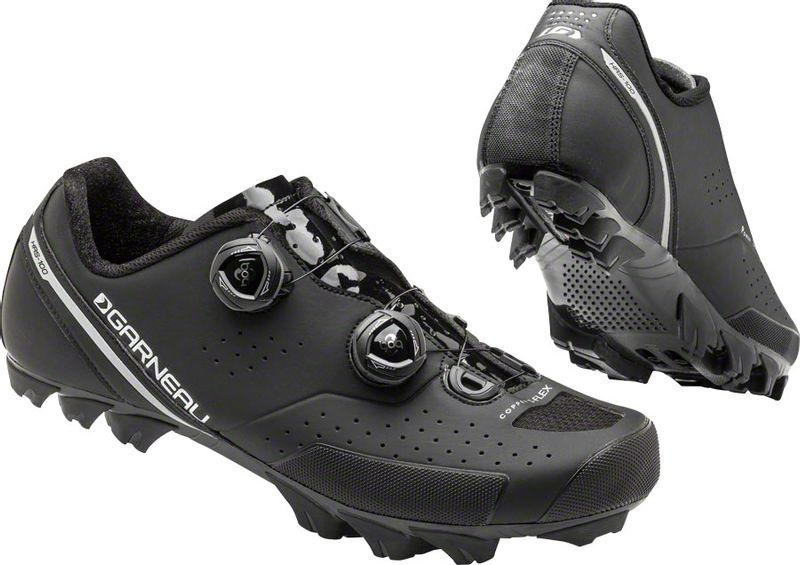 Garneau-Copper-T-Flex-Men-s-Shoe--Black-38-SH8350-5