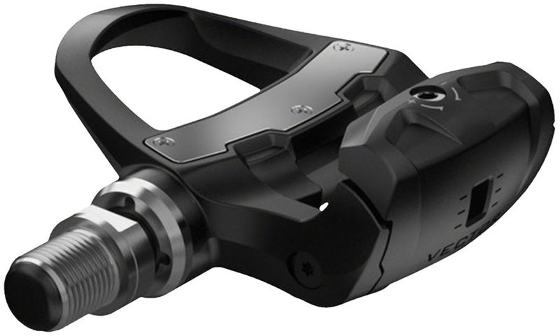 Garmin-Vector-3S-Upgrade-Pedal---Single-Sided-Clipless-Composite-9-16--Black-Right-Pedal-with-Sensor-PD1011-5