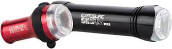 Exposure Lights Sirius Mk9/Trace ReAKT Mk2 Headlight and Taillight Set