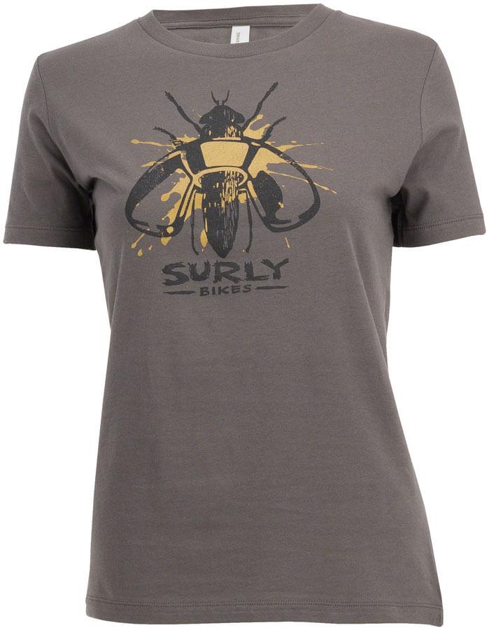Surly-Wingnut-T-Shirt---Gray-Women-s-2XL-CL4179-5
