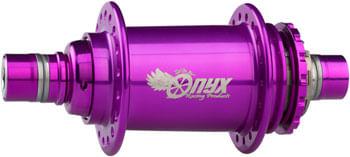 Onyx-Pro-BMX-Rear-Hub--3-8--36-Hole-Purple-Anodized-HU7410