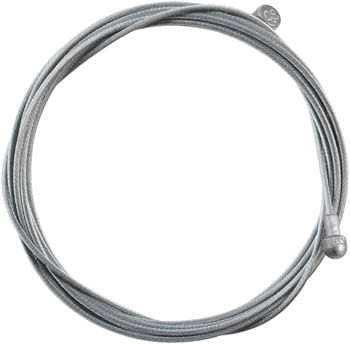 Jagwire Brake Cable Basics 1.6x2000mm Galvanized SRAM/Shimano MTB & Road