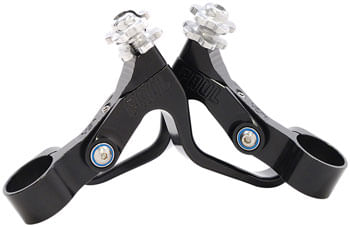 Paul Component Engineering Love Lever Compact Brake Levers Black, Pair