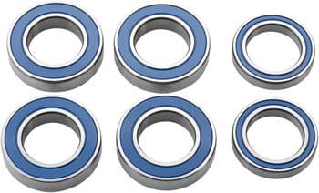 CeramicSpeed Wheel Bearing Upgrade Kit: Zipp-8 (2015+ 177/77 Disc Hubsets)