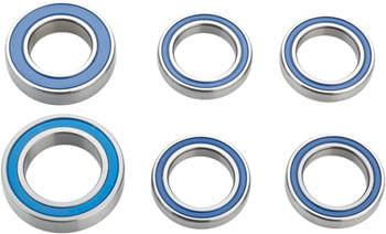CeramicSpeed Wheel Bearing Upgrade Kit: Zipp-9 (NSW Hubsets)
