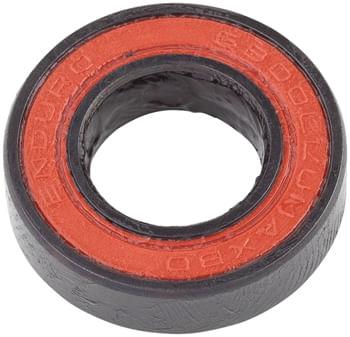 Enduro Max 6800 Sealed Cartridge Bearing - Black Oxide