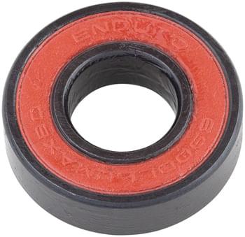 Enduro Max 6900 Sealed Cartridge Bearing - Black Oxide