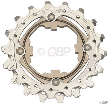 Campagnolo Ultra-Drive 10 speed 17A,18C Cogs