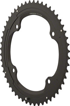 Campagnolo 11 Speed 52 Tooth Chainring and Bolt Set for 2015 and later Super Record, Record and Chorus
