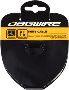 Jagwire Sport Derailleur Cable Slick Galvanized 1.1x2300mm SRAM/Shimano/Campagnolo