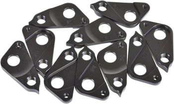 Wheels Manufacturing Derailleur Hanger – 168 - pack of 10, Hardware Included