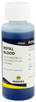 Magura Royal Blood Disc Brake Fluid - 100 ml