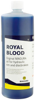 Magura Royal Blood Disc Brake Fluid - 1 liter