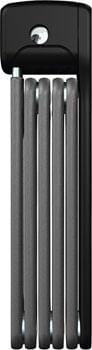 ABUS Bordo uGrip Lite Mini 6055 Keyed Folding Lock: 85cm Black