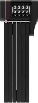 Abus BORDO 5700c Combination Folding Lock - 80cm, Black