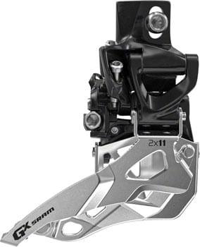 SRAM GX 2x11 High Direct Mount Bottom Pull Front Derailleur