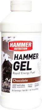 Hammer Gel: Chocolate 20oz