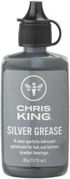 Chris-King-Silver-Grease-30g-1-2-fl--oz--LU7802