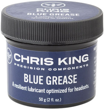 Chris King Blue Grease, 50g, 2 fl. oz.# #