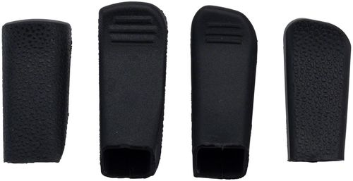 microSHIFT Bar End And Thumb Shifter Lever Covers