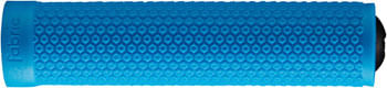 Fabric AM Grips - Blue, Lock-On