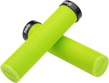 Fabric FunGuy Grips - Green, Lock-On