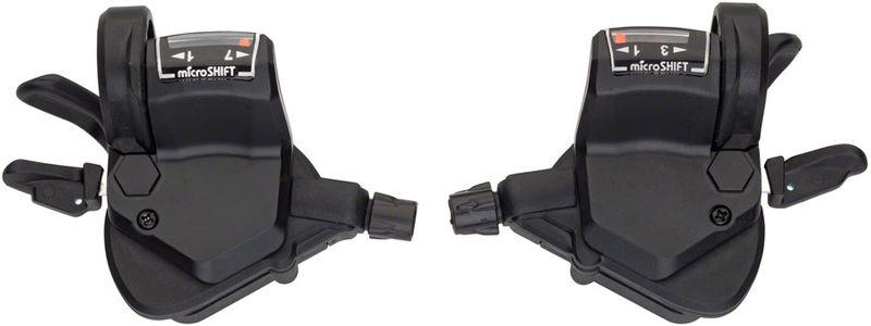 microSHIFT-Mezzo-Thumb-Tap-Shifter-Set-7-Speed-Triple-Optical-Gear-Indicator-Shimano-Compatible-LD0202-5