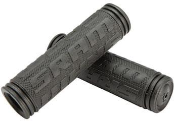 SRAM Racing Stationary Grips - Black