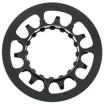 Samox Bosch GEN 2 Steel CNC Chainring - 16t Boost, Black