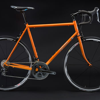 Milwaukee Bicycle Co. Road Verus Frameset - 62cm - Clearance