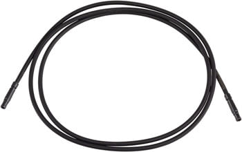 Shimano EW-SD300 Di2 eTube Wire - For External Routing, 750mm, Black