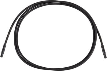 Shimano EW-SD300 Di2 eTube Wire - For External Routing, 850mm, Black