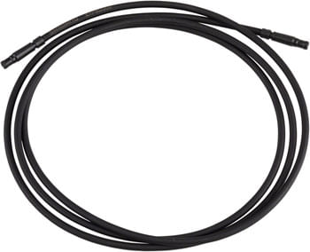 Shimano EW-SD300 Di2 eTube Wire - For External Routing, 900mm, Black