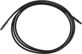 Shimano EW-SD300 Di2 eTube Wire - For External Routing, 950mm, Black