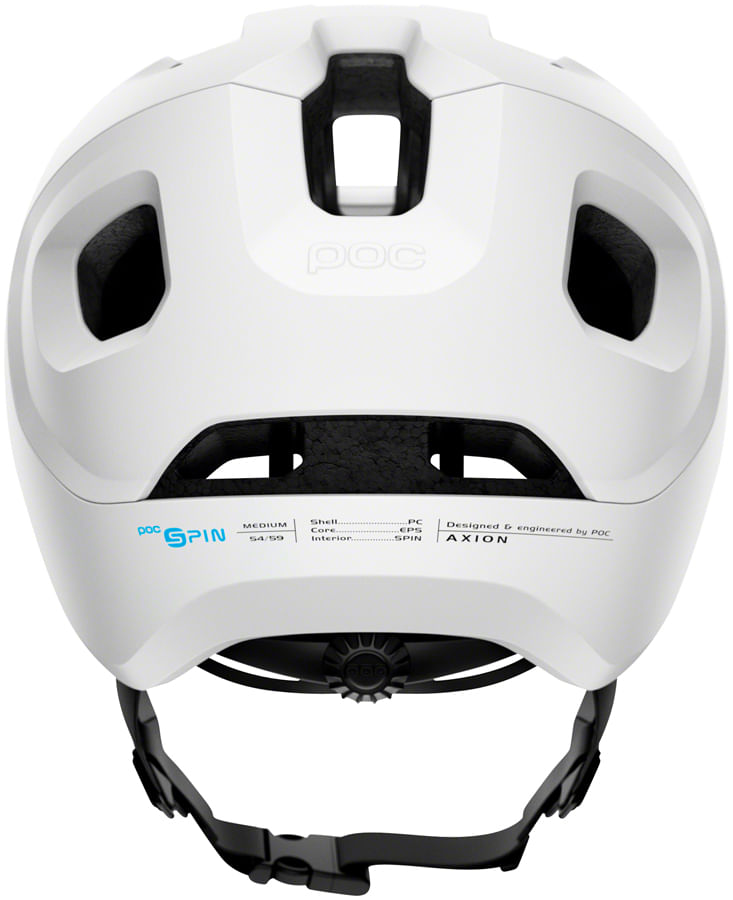 POC-Axion-Spin-Helmet---Matte-White-X-Small-Small-HE0392-5