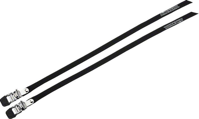 Dimension-Nylon-440mm-Pro-Toe-Straps-Black-Pair-TS1111-5