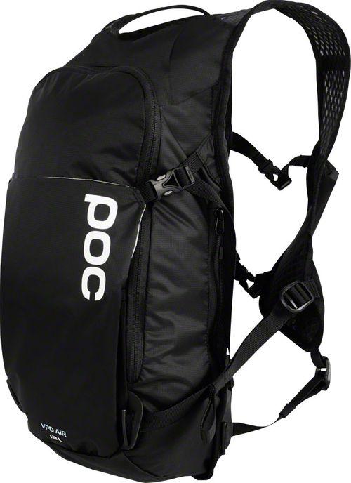 POC Spine VPD Air Backpack: Black 13-Liter