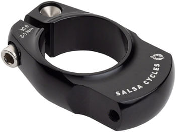 Salsa Post-Lock Rack Mount 30.9 Black