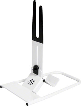 Saris-The-Boss-Folding-Bike-Display-Stand--White-DS6014